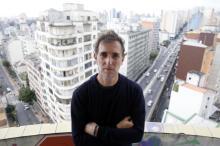 Artista Felipe Morozini lança coleção em parceria com a Casiere André Porto/Divulgação
