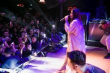 Anitta movimenta Porto Alegre com três apresentações no final de semana Andrea graiz/Agencia RBS