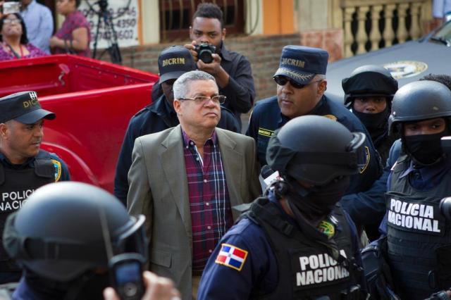 Resultado de imagem para corrupção  Odebrecht República Dominicana