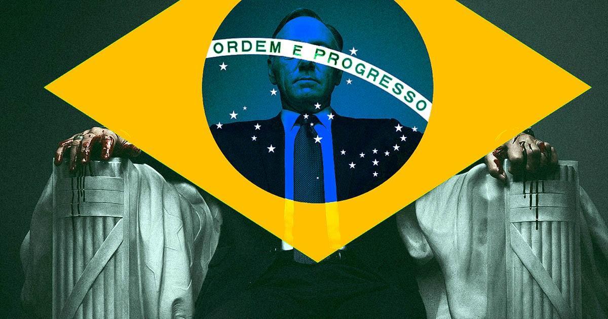 House of Cards ou Brasília: você sabe onde aconteceram estes fatos?
