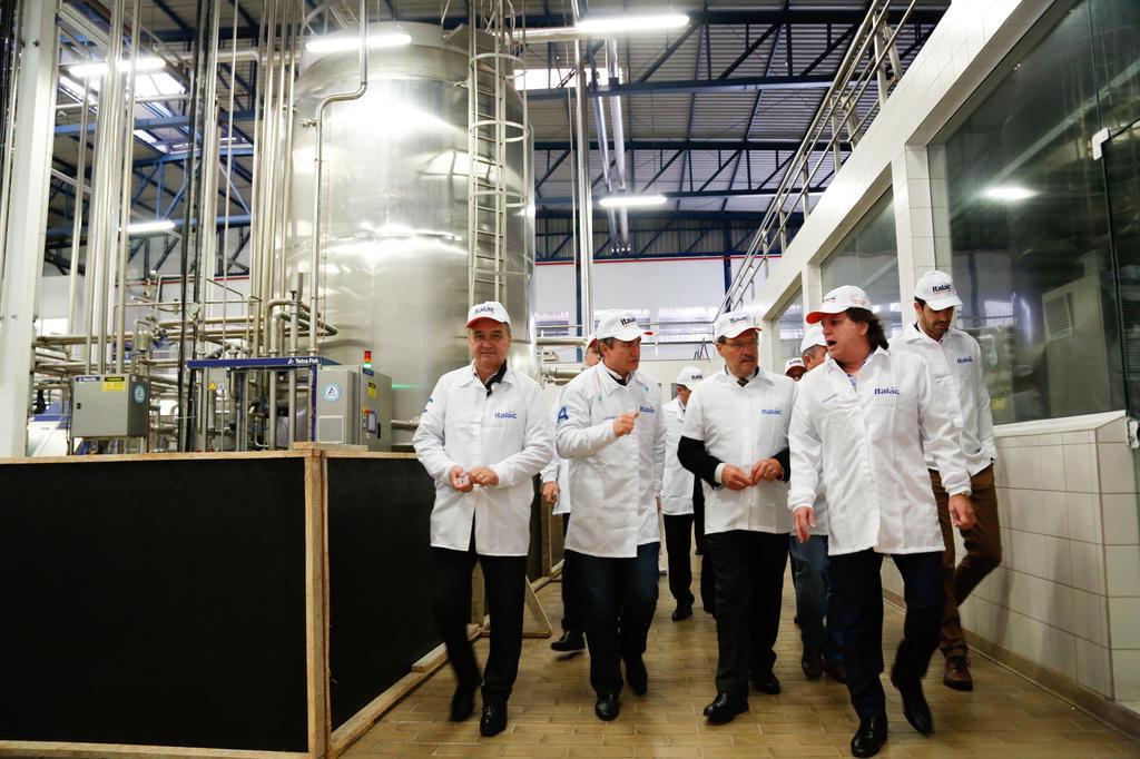 Sartori renova incentivo fiscal no setor calçadista