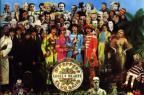 """50 anos de """"Sgt. Pepper's"""": sobreviventes da lendária capa cabem em uma mão Reprodução//"""