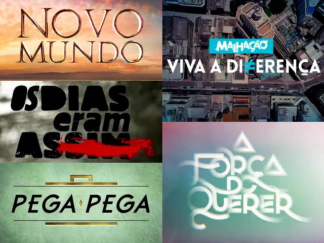 Descubra o que vai acontecer nas novelas na próxima semana, dos dias 17 a 22 de julho TV Globo/Divulgação