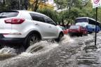 Chuva causa transtornos no trânsito de Porto Alegre Tadeu Vilani/Agencia RBS