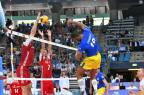 Seleção brasileira masculina estreia nesta terça-feira na Copa dos Campeões de Vôlei FIVB/Divulgação