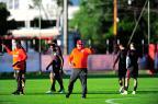 Guto Ferreira mantém base de Zago e define Inter com Uendel no meio-campo André ¿?vila / Agência RBS/Agência RBS