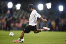 Entenda por que a comissão técnica da Seleção se encantou com o relato do lateral-direito Daniel Alves Filippo MONTEFORTE/AFP