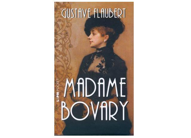 Quem é Madame Bovary, citada por tucano ao falar de saída do governo Reprodução/Reprodução