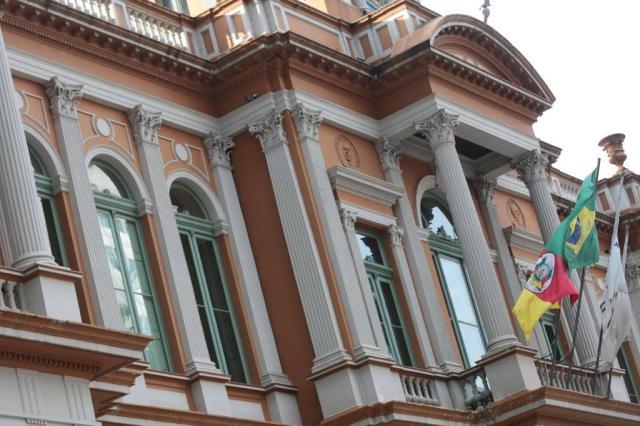 Prefeitura de Porto Alegre quitará salários nesta terça-feira André Ávila/Agencia RBS