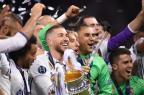 Real Madrid é o bicho-papão do sorteio dos grupos da Liga dos Campeões Filippo MONTEFORTE/AFP