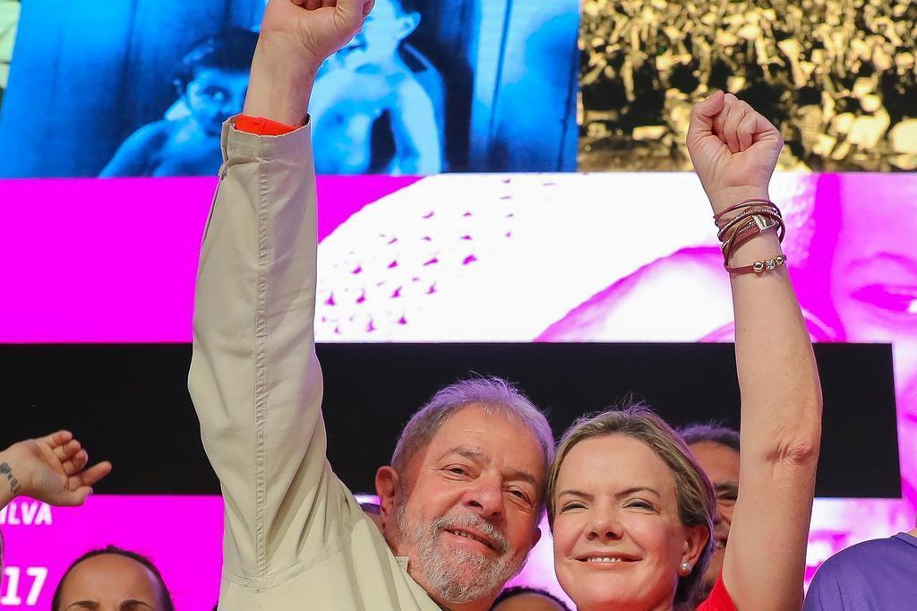 PT diz que recorrerá a órgãos internacionais por candidatura de Lula