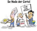 Iotti: se nada der certo para Temer, Lula e Aécio Iotti/Agencia RBS