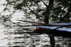 Uruguaiana chega à segunda maior enchente da história Anderson Fetter/Agencia RBS