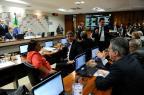 Reforma trabalhista é aprovada em comissão do Senado Marcos Oliveira / Agência Senado/Agência Senado