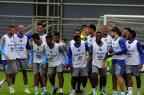 Leonardo Oliveira: o Grêmio precisará suar muito em Chapecó Fernando Gomes/Agencia RBS