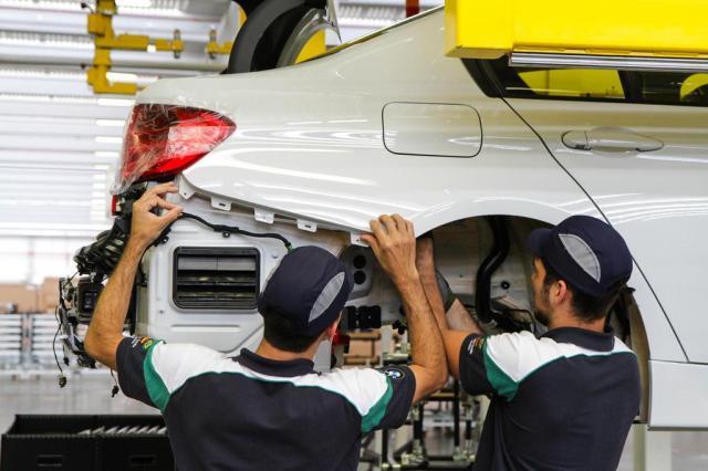 RS tem em maio pior desempenho do país na geração de emprego Bruno Mooca/Divulgação BMW