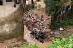 Temporais causam pelo menos três mortes no Rio Grande do Sul Marcelo Kervalt/Agência RBS
