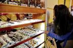 Fenadoce, em Pelotas, é a Disneylândia das doçuras Isadora Neumann/Agência RBS