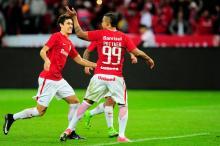 Ataque do Inter é de Série A, mas a defesa namora a Série C Bruno Alencastro/Agencia RBS