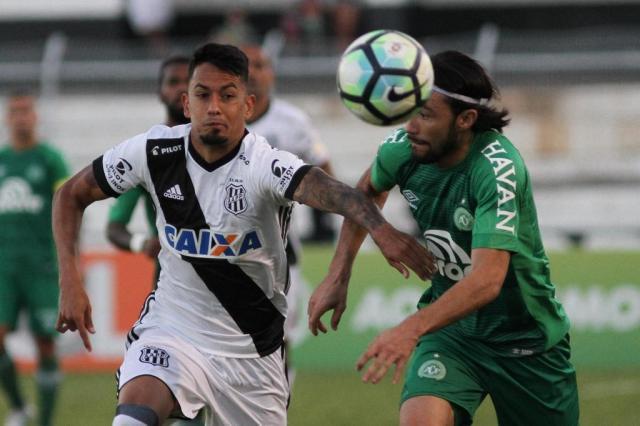 Adversário do Grêmio no domingo não balança as redes há três jogos RICARDO MOREIRA/ESTADÃO CONTEÚDO