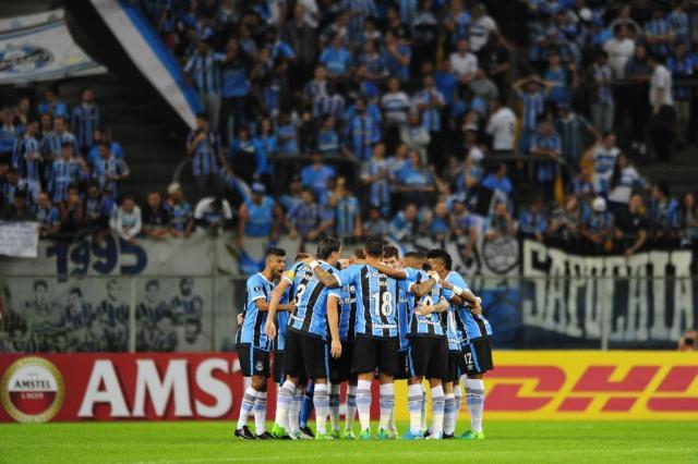 Cinco motivos para acreditar em vitória do Grêmio contra o Cruzeiro Félix Zucco/Agencia RBS