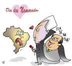 Iotti: Dia dos Namorados Iotti/Agencia RBS