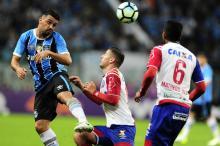 Desta vez teve vitória, mas sem show do Grêmio André Ávila/Agencia RBS