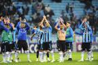 Talentoso, criativo ofensivamente, forte e seguro: como o Grêmio é avaliado por jornal argentino André Ávila/Agencia RBS