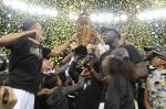 Com show de Durant, Warriors vence Cavaliers e é campeão da NBA