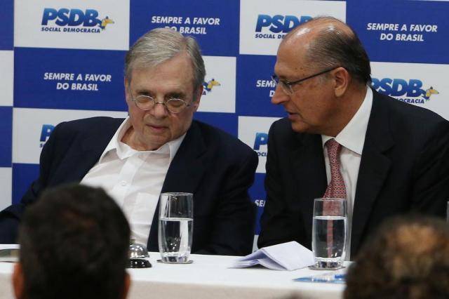 Resultado de imagem para tasso, doria e alckmin