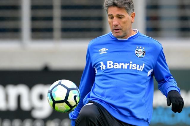 """Cacalo: """"Surgiu a chance para o Tricolor chegar à liderança"""" Bruno Alencastro/"""