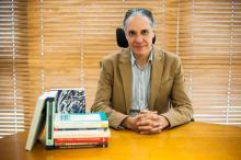 """""""A paralisia do governo é percebida pela sociedade"""", diz economista que mede confiança e incerteza Divulgação FGV/Bianca Gens"""