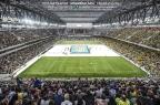 Liga Mundial de Vôlei muda local de Atlético-PR x Santos na Libertadores Wander Roberto/Inovafoto / CBV