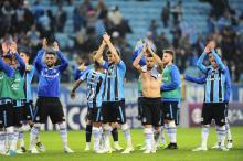 É lícito pensar em vitória, mas o empate já seria excelente para o Grêmio André Ávila/Agencia RBS
