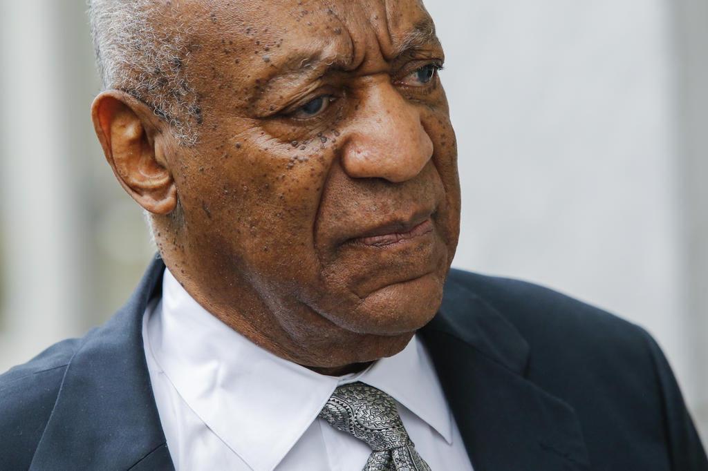 Após mais de 50 horas, julgamento de Bill Cosby é anulado nos Estados Unidos