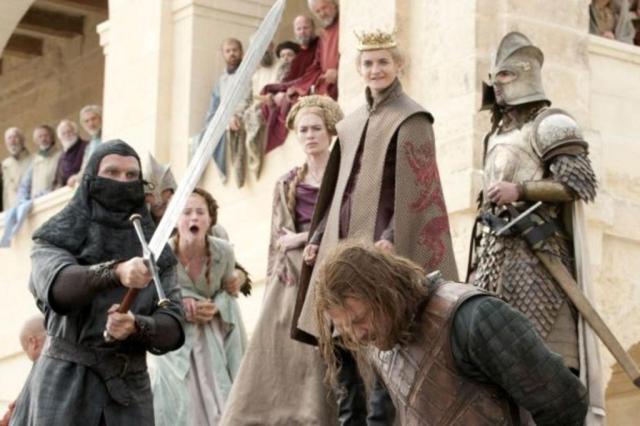 """Vídeo reúne mais de 150 mil mortes de """"Game of Thrones"""" Reprodução/Divulgação"""