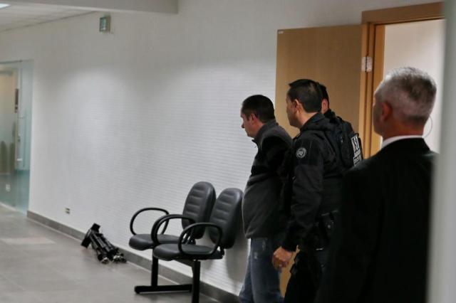 Bioquímico é condenado a 54 anos e oito meses de prisão pela morte da mulher e do filho em Porto Alegre Fernando Gomes/Agencia RBS