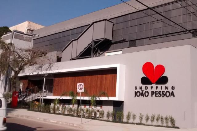 Depois de longo jejum, Shopping João Pessoa reativa salas de cinema Divulgação/Shopping João Pessoa
