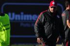 O Inter não pode mais atrasar o processo de repetição e formação de time para engrenar na Série B Bruno Alencastro/Agencia RBS