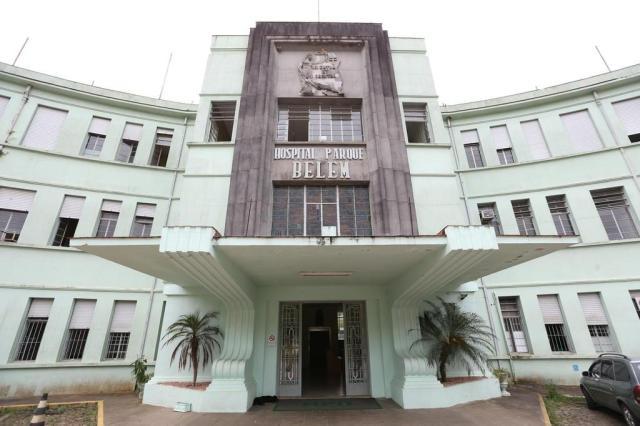 Hospital Parque Belém deve ter novo modelo de atendimento e nova administração Diego Vara/Agencia RBS