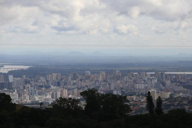 Terça-feira tem risco de geada no Rio Grande do Sul Tadeu Vilani/Agencia RBS