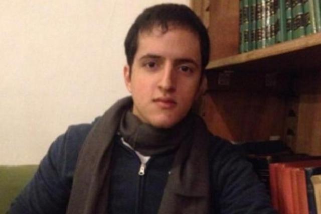 Família de jovem desaparecido no Acrefecha acordo com editora para publicação de livros Reprodução/Facebook