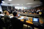 Em derrota do governo, reforma trabalhista é rejeitada em comissão do Senado Marcos Oliveira/ Agência Senado/