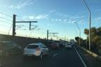 Trânsito tem lentidão nas principais vias de Porto Alegre nesta terça-feira Marina Pagno/Rádio Gaúcha