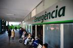 Devido à superlotação, 33 pacientes aguardam leitos de UTI em Porto Alegre Bruno Alencastro/Agencia RBS