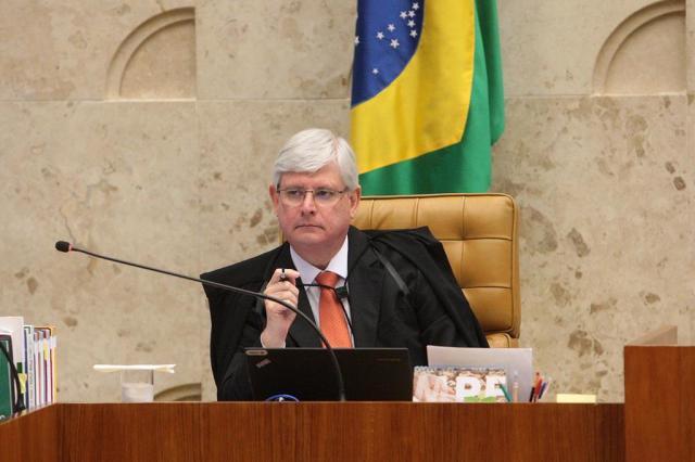 Delatores perderão benefícios se forem líderes de organização criminosa, diz Janot Carlos Moura/STF,Divulgação