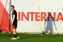 Jogo com o Brasil-Pel será nos moldes do Gauchão, como o Inter gosta Lauro Alves/Agencia RBS