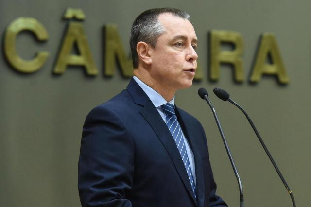 Diretor-geral do DMLU deixa o governo Marchezan Leonardo Conturs/CMPA