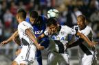 Com gol de Lucca, Ponte Preta vence o Cruzeiro no Moisés Lucarelli (Marcello Zambrana/Light Press/Cruzeiro)