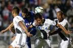 Com gol de Lucca, Ponte Preta vence o Cruzeiro no Moisés Lucarelli Marcello Zambrana/Light Press/Cruzeiro